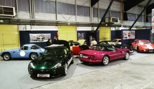 tvr ouest motors festival